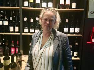 Hvar Wines by Jo Ahearne, Only Master of Wine with a Croatian Address