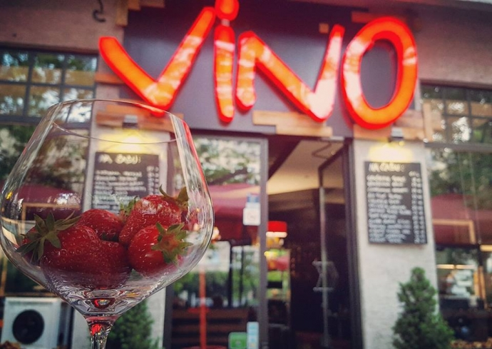 Vino Wine Bar/Facebook