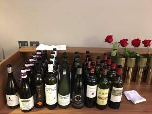 Spanish Winemakers Show Off their Best in Zagreb