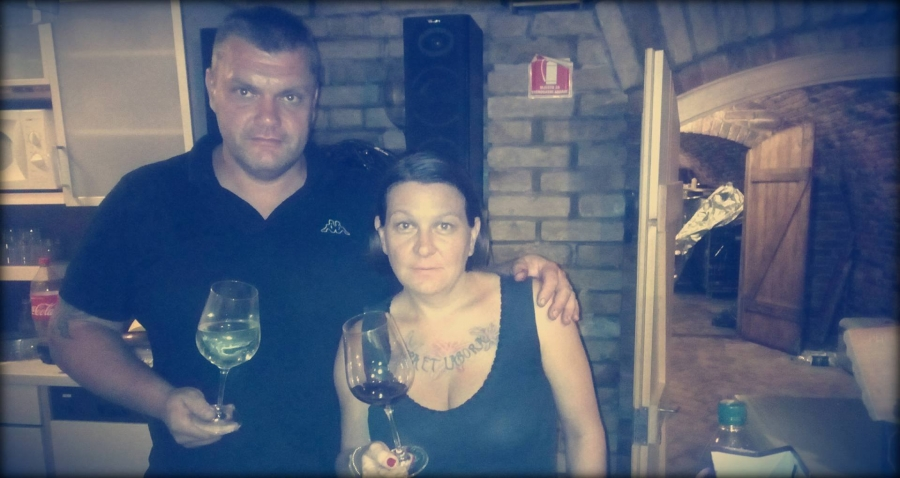 Croatian Winemakers Zajec Family Cellar in Zmajevac  sc 1 st  Total Croatia Wine & Total Croatia Wine - Croatian Winemakers: Zajec Family Cellar in ...