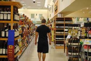 Supermarket Wines Have Never Been Cheaper