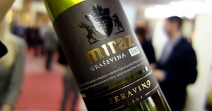 Two Feravino Labels and Agris Graševina 2016 Win Bronze at IWC