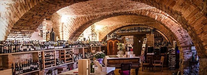 Wine Bars in Croatia: Bornstein in Zagreb