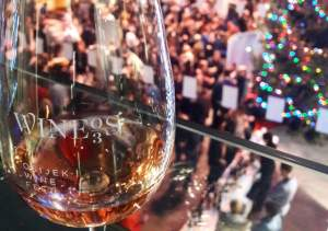 WineOS Among the Most Important Eno-Gastronomy Events of the Year