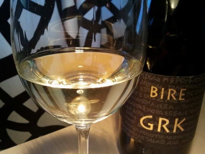 The Indigneous Grapes of Croatia: Grk