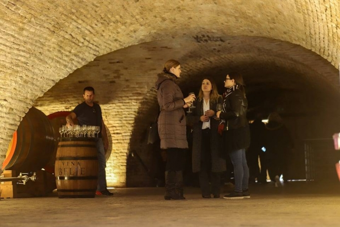 Croatian Winemakers: Meet Belje Wines