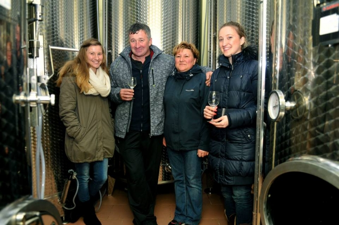Croatian Winemakers: Gojko Soldo – New Wine Pillar of the Golden Valley
