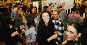 VINOcom Defends Title of Most Popular Zagreb Wine Event