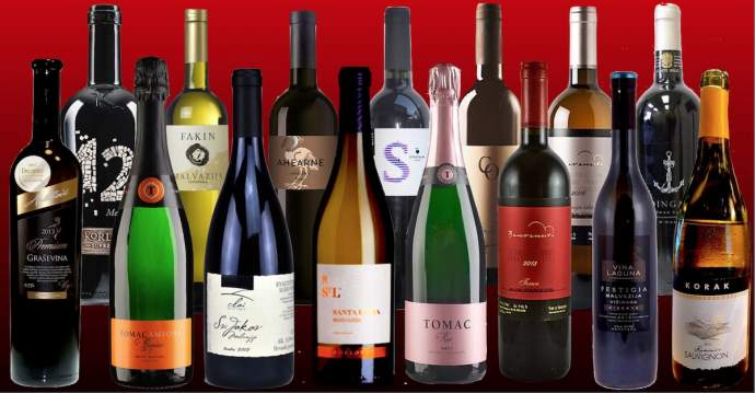 Are These the Best Croatian Wines of 2017?