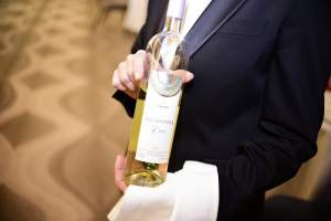 Tikveš Wine Experience Presents Best Macedonian Wines in Zagreb
