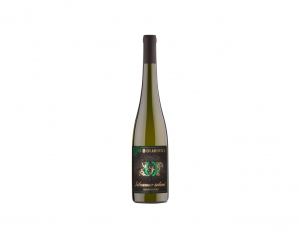 Green Silvanac from Orahovica is the White Wine of Nikola Zrinski