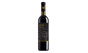 Wine of the Week is a Fine, Recognisable Plavac Terra Madre 2015 from Komarna