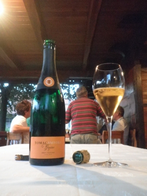 Unique Croatian Sparkling Wines (or at Least First in the World)
